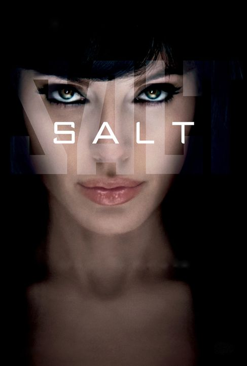 Salt - Artwork - mit Angelina Jolie - Bildquelle: 2010 Columbia Pictures Industries, Inc. and Beverly Blvd LLC. All Rights Reserved.