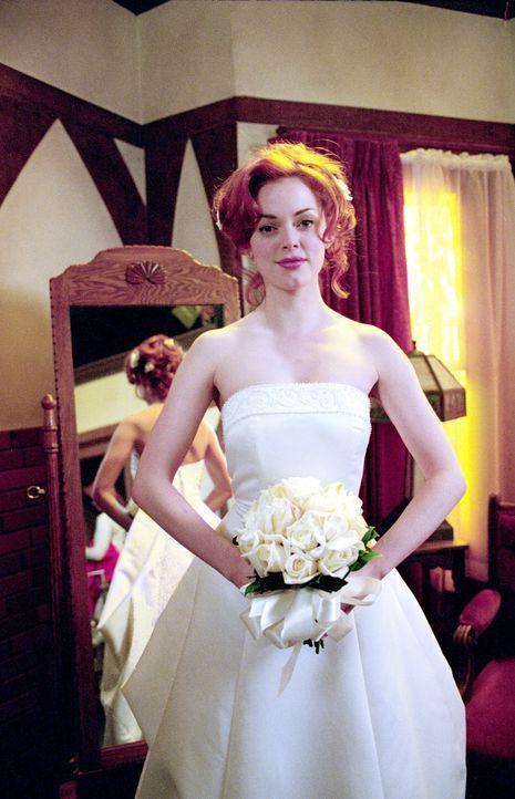 Paige (Rose McGowan) leidet unter Zwangsvorstellungen: Sie will ihren Ex Freund Glen kompromisslos für sich allein, auch wenn der gerade heiraten mö... - Bildquelle: Paramount International Television