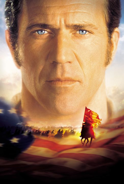 Der Patriot - Artwork - Bildquelle: Columbia Tristar International Television. All Rights Reserved.