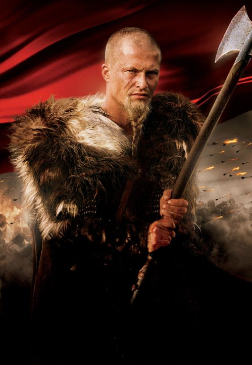 King Arthur - Artwork -  mit Til Schweiger - Bildquelle: TOUCHSTONE PICTURES & JERRY BRUCKHEIMER FILMS, INC. ALL RIGHTS RESERVED.