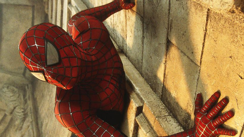 spider-man-16-Sony-Pictures-Television-International 820 x 461 - Bildquelle: Sony Pictures Television International
