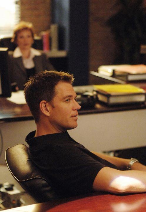 Nachdem Gibbs nun weg ist, hat Tony (Michael Weatherly) seine Nachfolge angetreten .. - Bildquelle: CBS Television