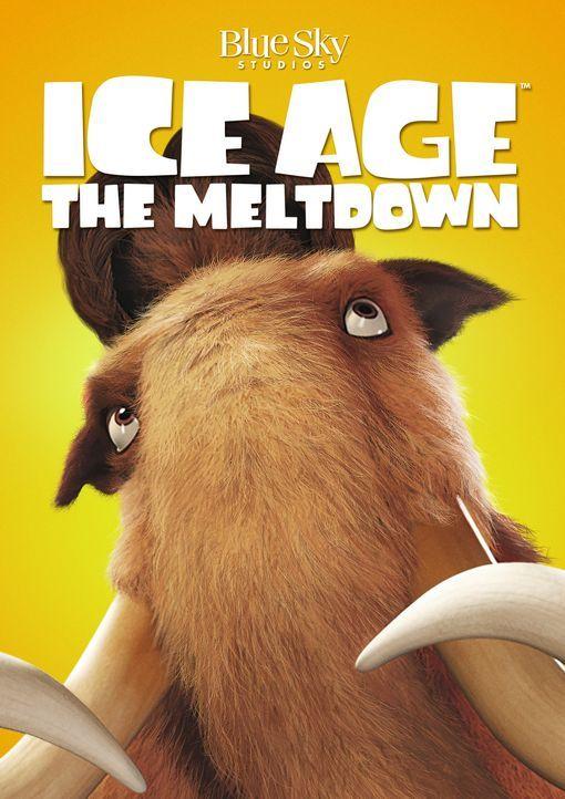 ICE AGE 2 - JETZT TAUT'S - Artwork - Bildquelle: TM & © 2006 Twentieth Century Fox Film Corporation. All Rights Reserved.