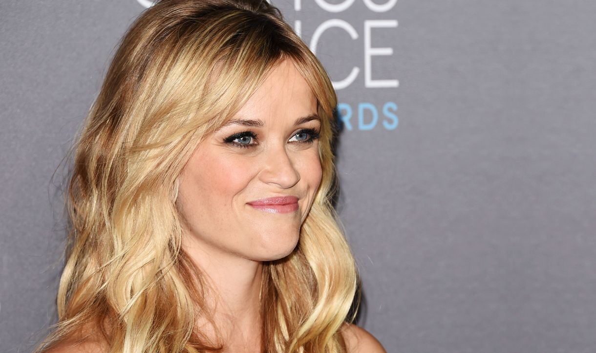 Reese-Witherspoon-150115-getty-AFP - Bildquelle: getty-AFP