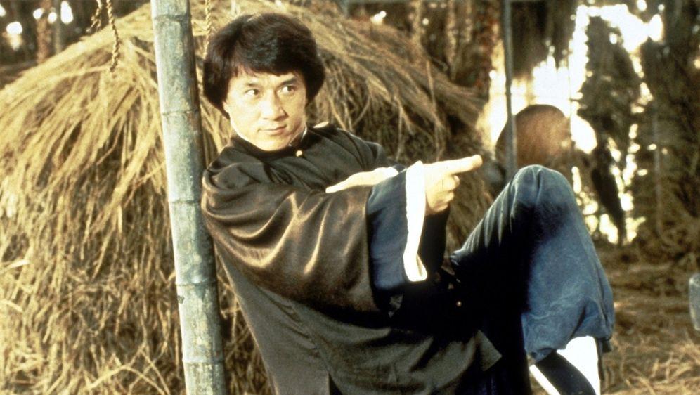 Jackie Chan: Drunken Master - Bildquelle: Miramax Films