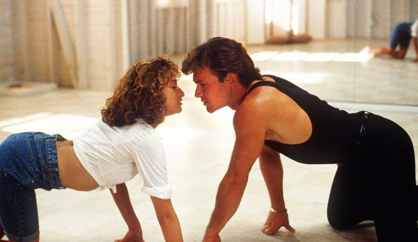 Platz 1: Dirty Dancing - Bildquelle: dpa