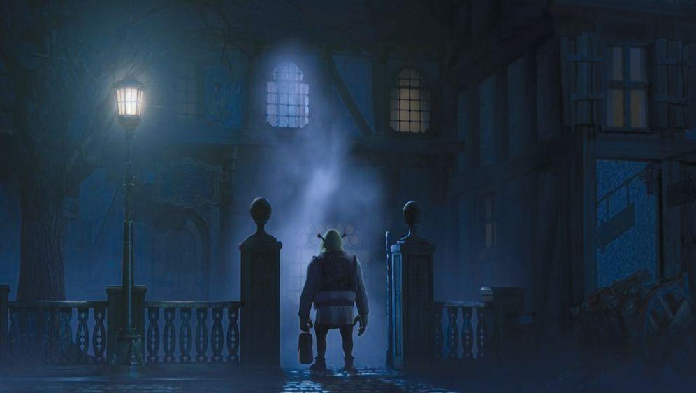 Shrek Spezial - Er-Shrek dich nicht! - Bildquelle: 2010 DreamWorks Animation LLC. All Rights Reserved.