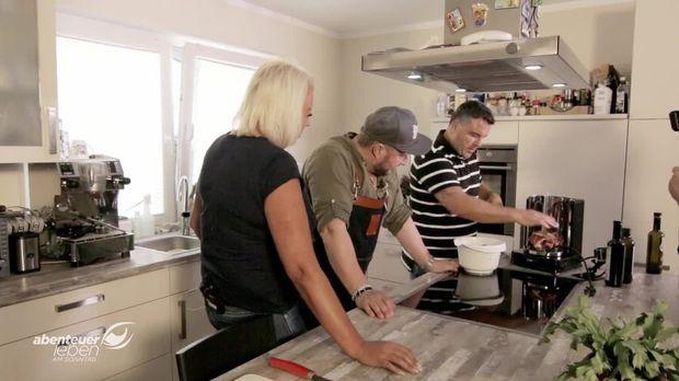 Abenteuer Leben - Abenteuer Leben - Sonntag: Die Griechische Küche Für Zuhause