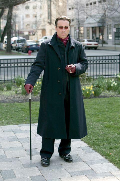 Drei Jahre nach dem Casinoraub will Terry Benedict (Andy Garcia) die Beute samt Zinsen zurück. Einziger Ausweg für Danny ist ein neuer spektakulä... - Bildquelle: Warner Bros. Television