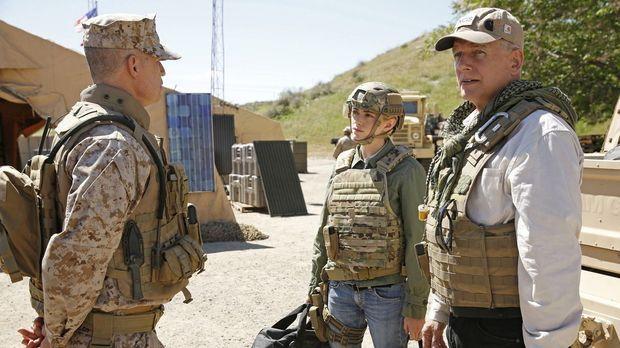 Navy Cis - Navy Cis - Staffel 12 Episode 21: Ungleiche Brüder
