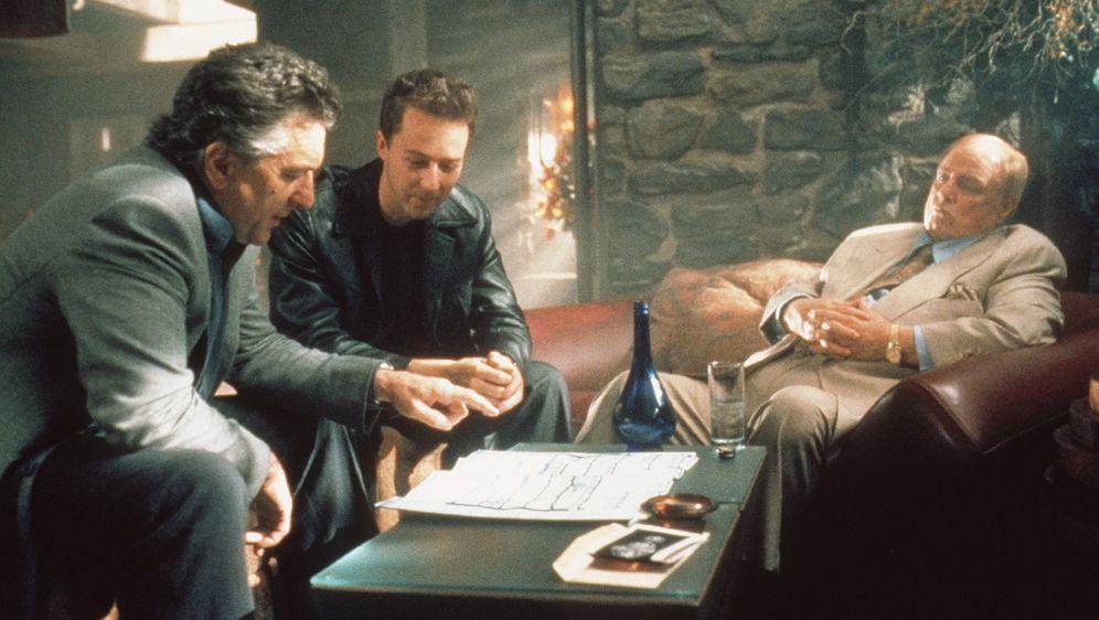 The Score - Bildquelle: Paramount Pictures