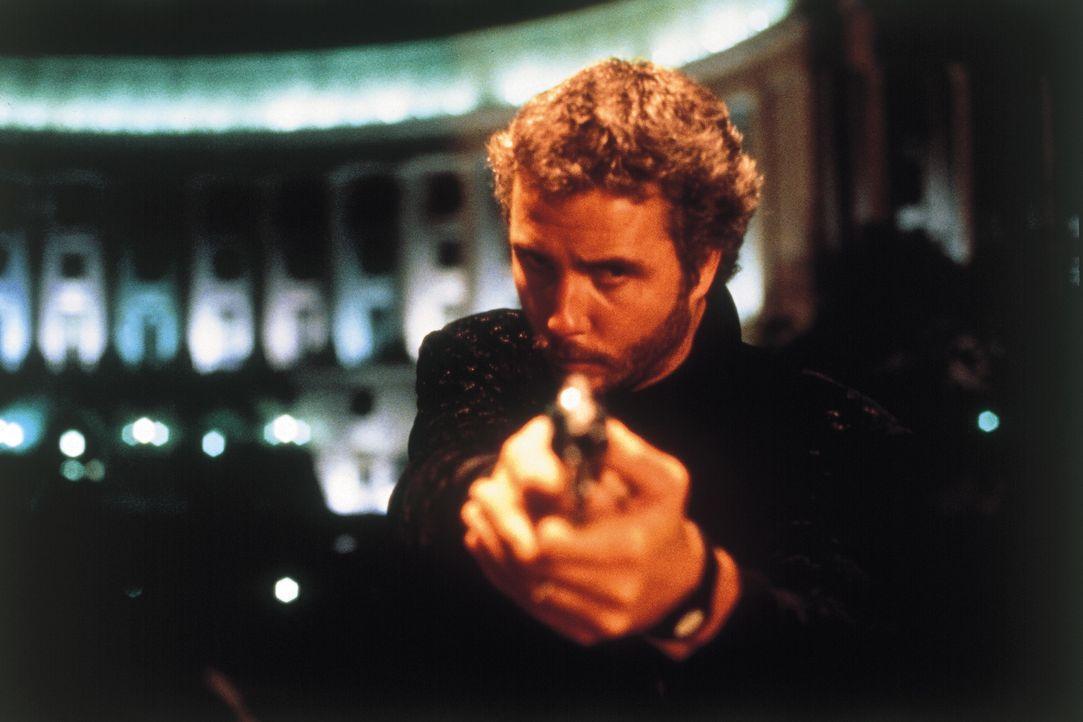 Wird es dem FBI-Agent Will Graham (William L. Petersen) gelingen, den grausamen Serienkiller endlich auszuschalten? - Bildquelle: STUDIOCANAL