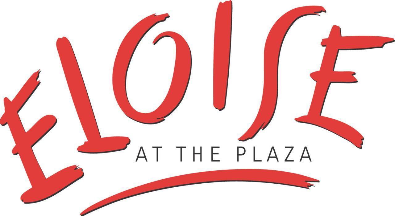 Logo: Eloise im Plaza-Hotel - Bildquelle: American Broadcasting Company (ABC)
