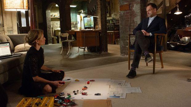 Elementary - Elementary - Staffel 7 Episode 9: Der Geist Von Brooklyn