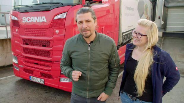 Abenteuer Leben - Abenteuer Leben - Neues Jahr, Neue Trucker-wochen Bei Abenteuer Leben