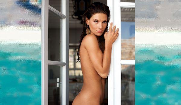 Juni-Playmate Verena Stangl aus Weiden - Bildquelle: Wilfried Wulff für Playboy 06/2013