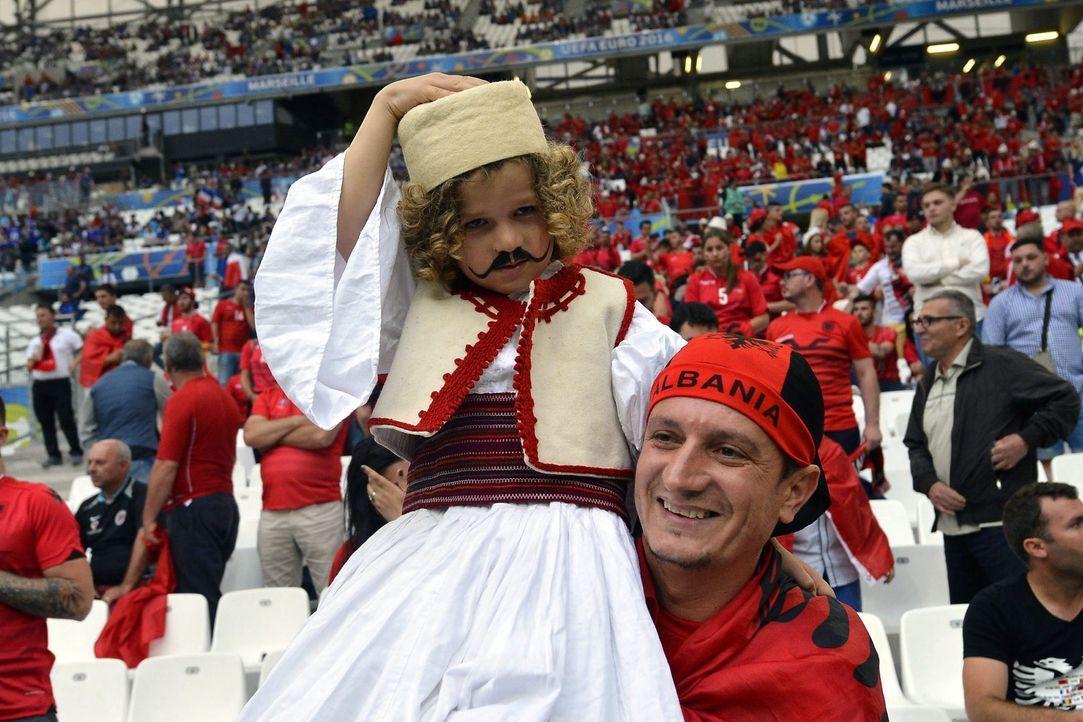 Albania_traditional_PA_81249465 - Bildquelle: DPA / Tibor Illyes