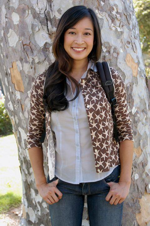 An der Universität in Grandview passieren seltsame Dinge. Noch weiß Jenna (Camille Chen) nicht, dass sie das nächste Opfer sein wird ... - Bildquelle: ABC Studios