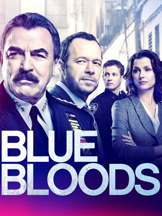(9. Staffel) - Blue Bloods - Artwork - Bildquelle: 2018 CBS Broadcasting, Inc. All Rights Reserved.