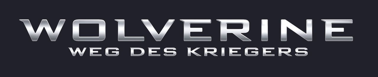 WOLVERINE: WEG DES KRIEGERS - Logo - Bildquelle: 2013 Twentieth Century Fox Film Corporation. All rights reserved.