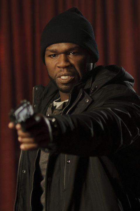 Eines Tages landen die Kumpel Vincent, Dave und Sonny (50 Cent) einen Riesencoup: Diamanten für über 5 Millionen Dollar! Die Sache hat nur einen Hak... - Bildquelle: Ascot Elite Home Entertainment GmbH