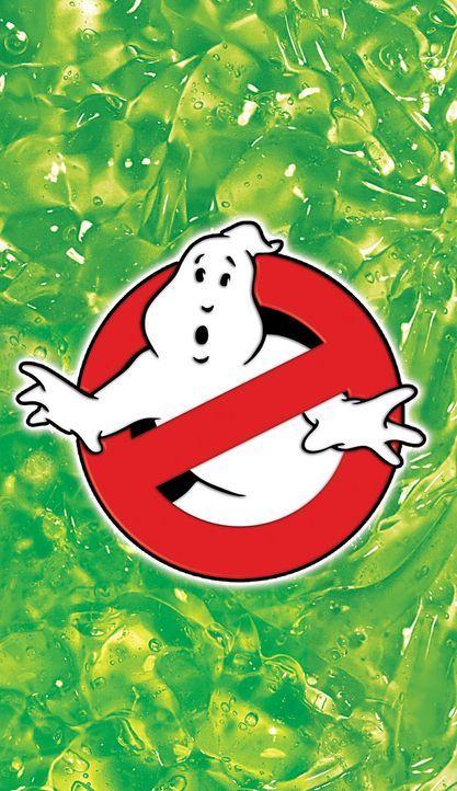 """Ghostbusters"" - Logo - Bildquelle: Columbia Pictures"