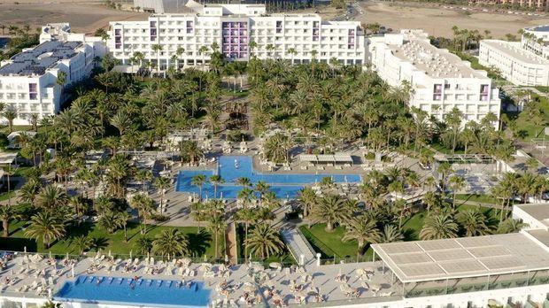 Abenteuer Leben - Abenteuer Leben - Sonntag: Urlaub In Corona-zeiten - Das Größte All-inclusive-hotel Europas