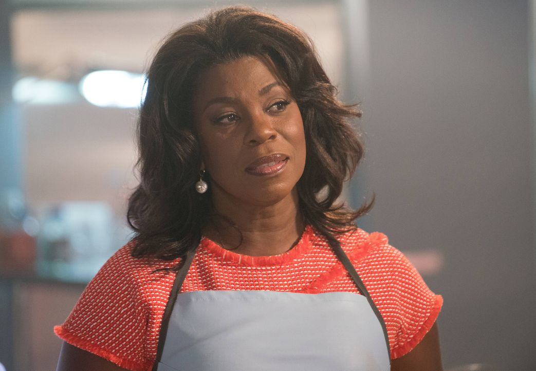 Donna ( Lorraine Toussaint) setzt alle Hoffnung auf die toxikologische Untersuchung der Asche des ermordeten Mädchens ... - Bildquelle: 2016-2017 Fox and its related entities.  All rights reserved.