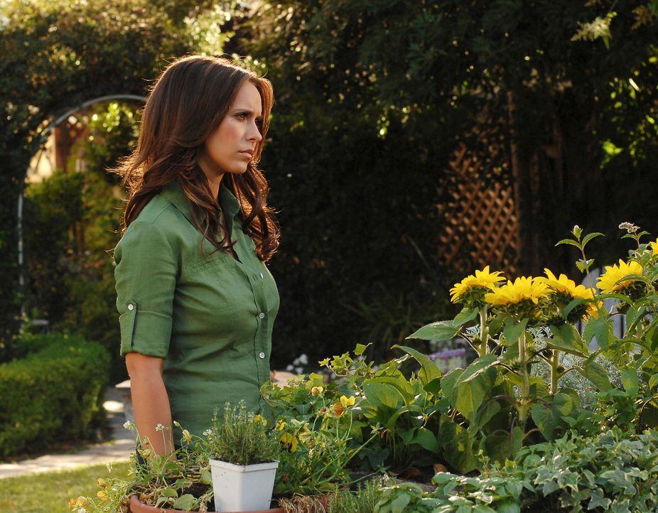 Melinda (Jennifer Love Hewitt) hat das Gefühl, dass ihre Mutter ihr einiges verheimlicht ... - Bildquelle: ABC Studios