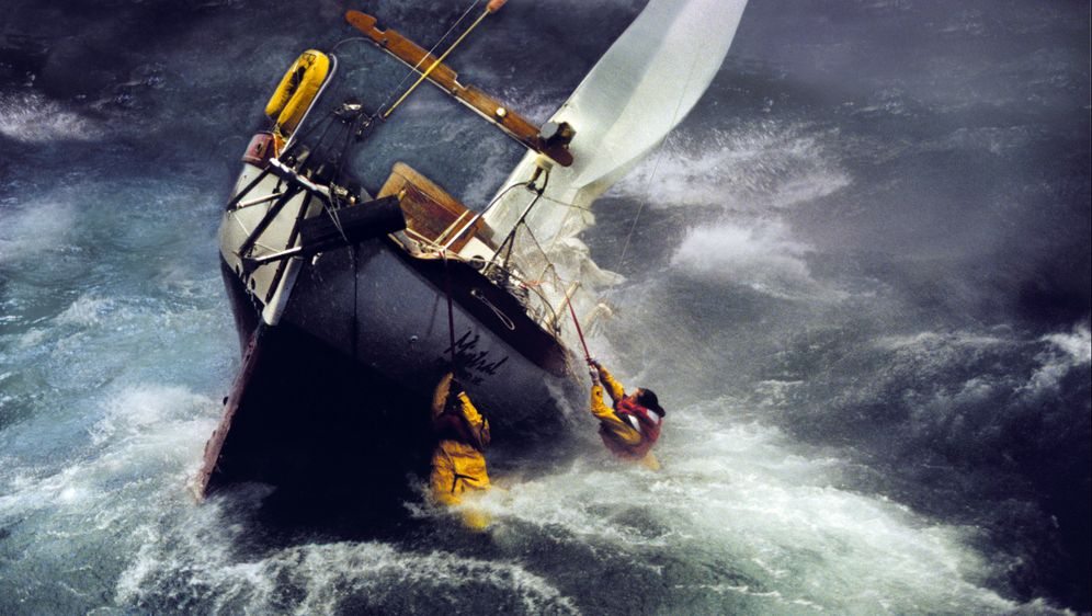 Der Sturm - Bildquelle: Warner Bros. Pictures