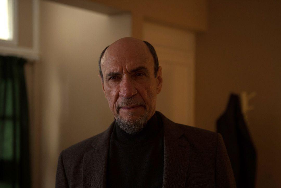 Wird es Dar Adal (F. Murray Abraham) gelingen, Quinn zu überzeugen, weiter mit Carrie in Islamabad zusammen zu arbeiten? - Bildquelle: 2014 Twentieth Century Fox Film Corporation