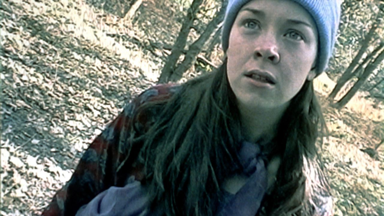 Platz 10: Blair Witch Project - Bildquelle: Studiocanal Home Entertainment (DVD und Blu-ray Disc erhältlich)
