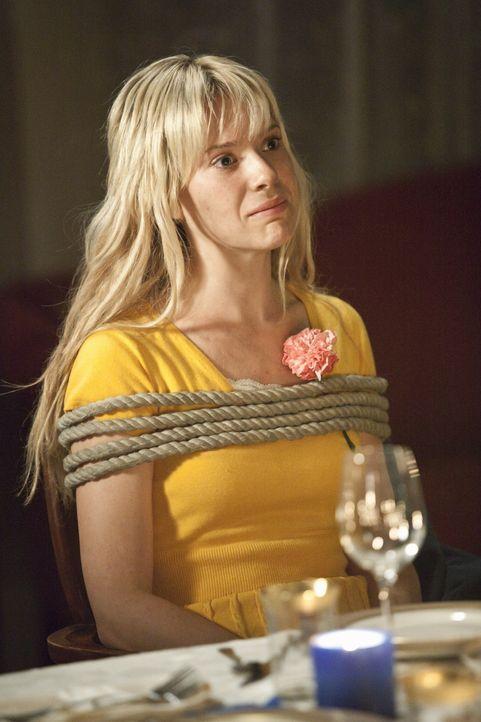 Wird Tami (Annie Burgstede) ihrem Täter entkommen können? - Bildquelle: ABC Studios