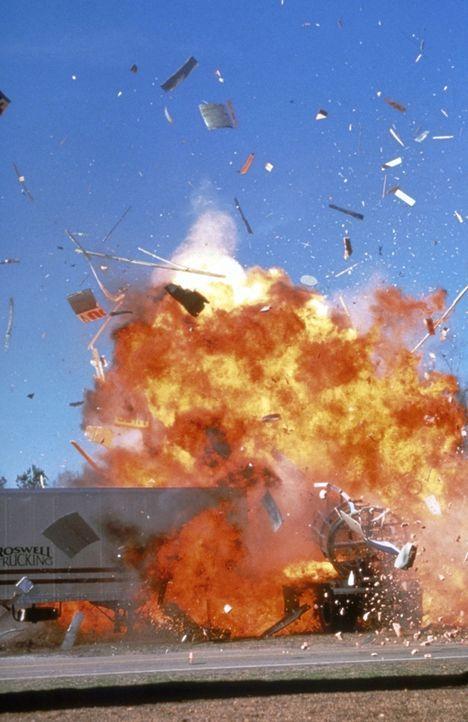 Crash-Kurs für Jack ... - Bildquelle: Universal Pictures