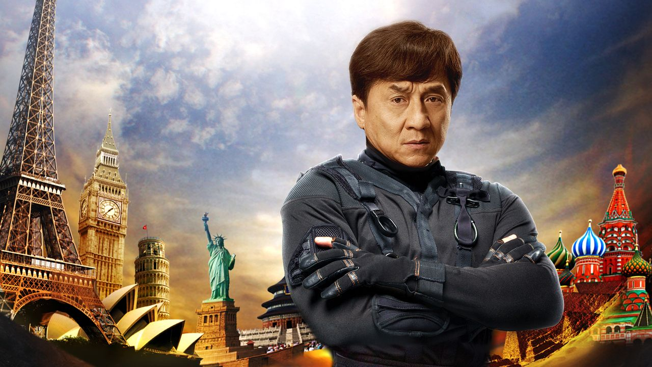 Jackie Chan: Chinese Zodiac - Artwork - Bildquelle: 2012 Jackie and JJ International Limited,  Huayi Brothers Media Corporation and Emperor Film Production Co Limited   All rights reserved