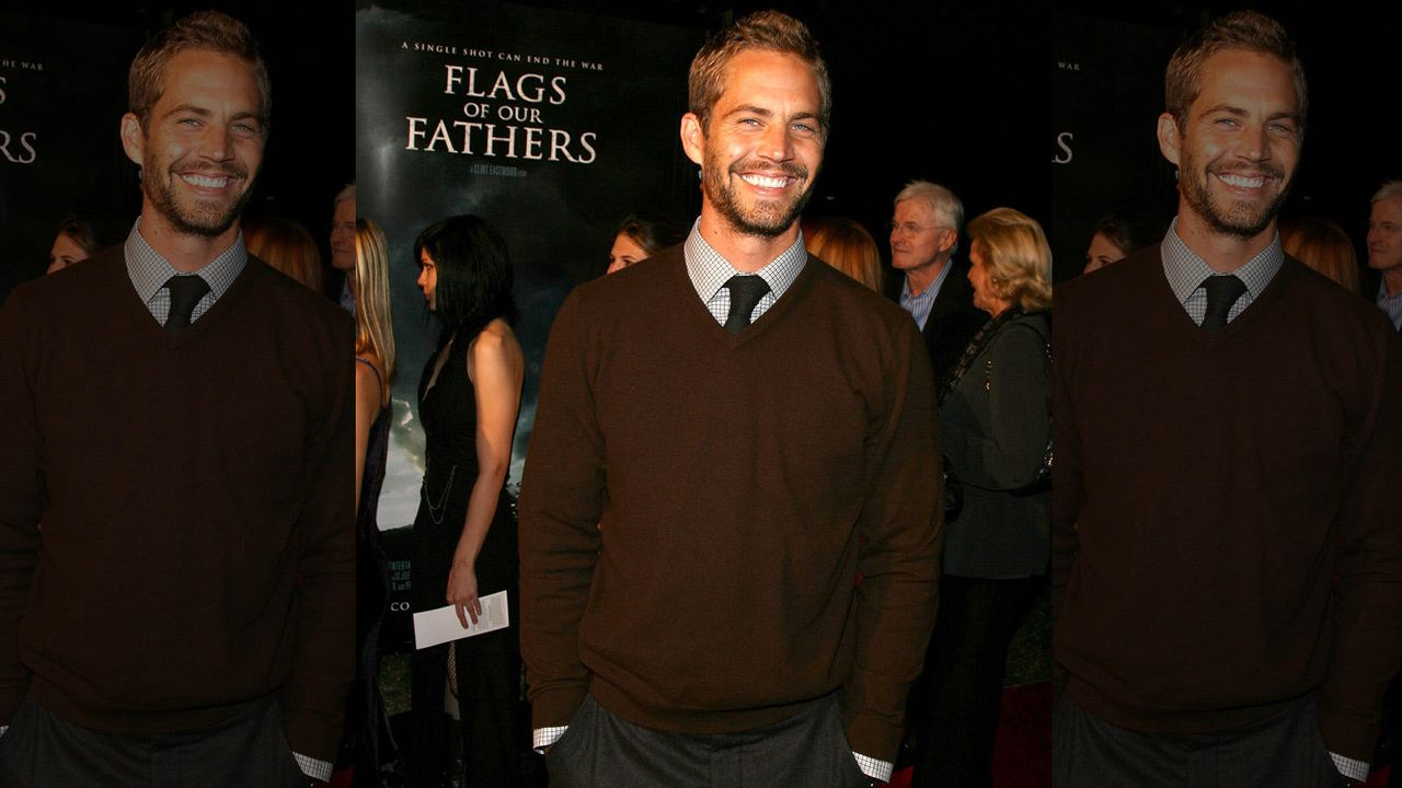 Paul Walker  - Bildquelle: Getty Images/AFP