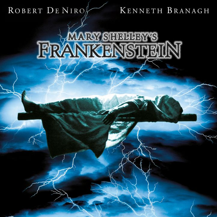 Mary Shelley's Frankenstein - Artwork - Bildquelle: 1994 TriStar/JSB Productions, Inc. All Rights Reserved.