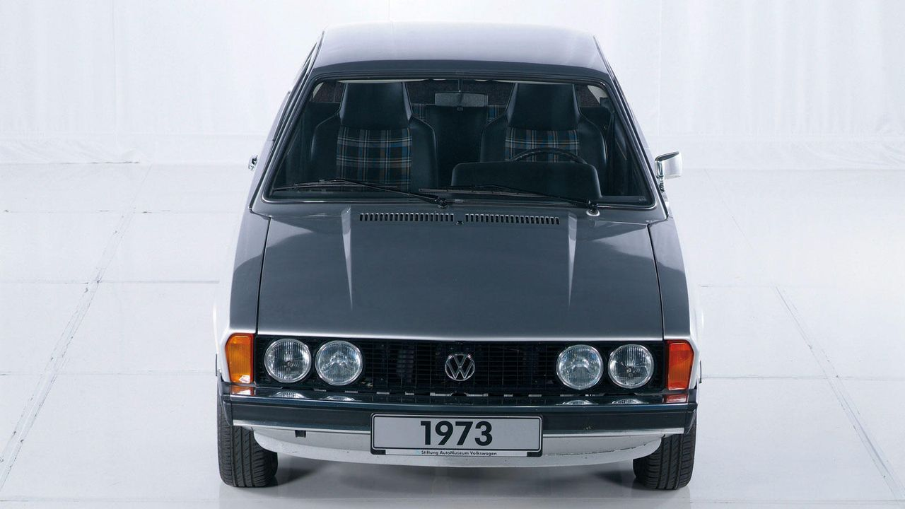 Das dreitürige Sportcoupé von Volkswagen - Bildquelle: VW