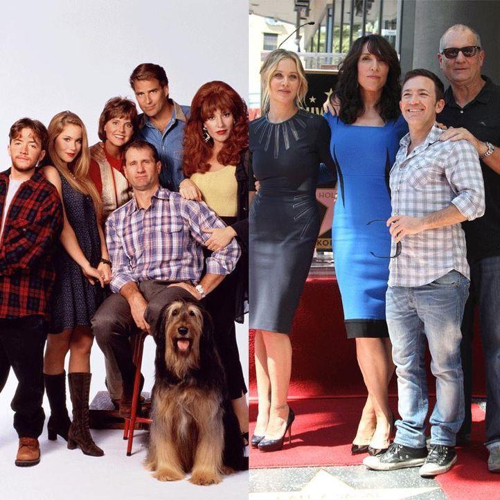 Eine schrecklich nette Familie - Bildquelle: Columbia Pictures / WENN