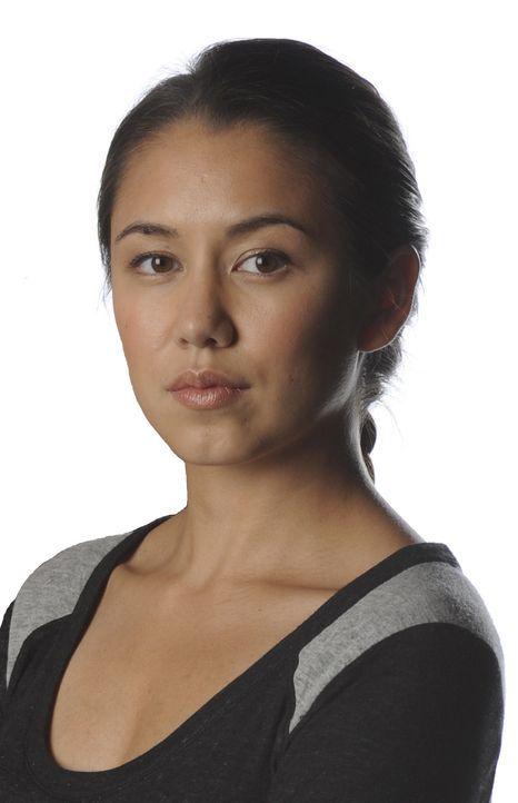 Detective Elizabeth Liette