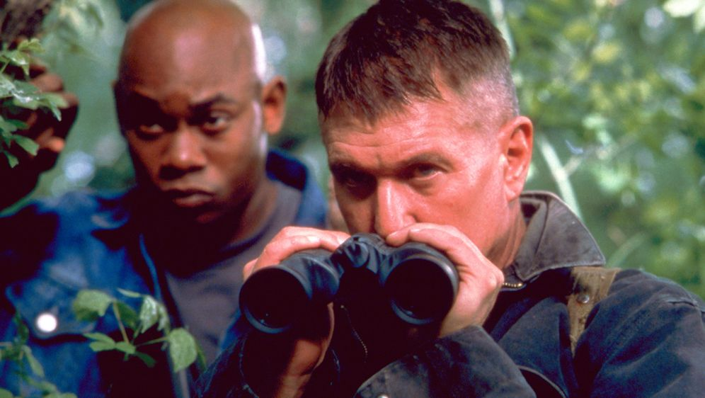 Sniper 2 - Bildquelle: Columbia Pictures Corporation