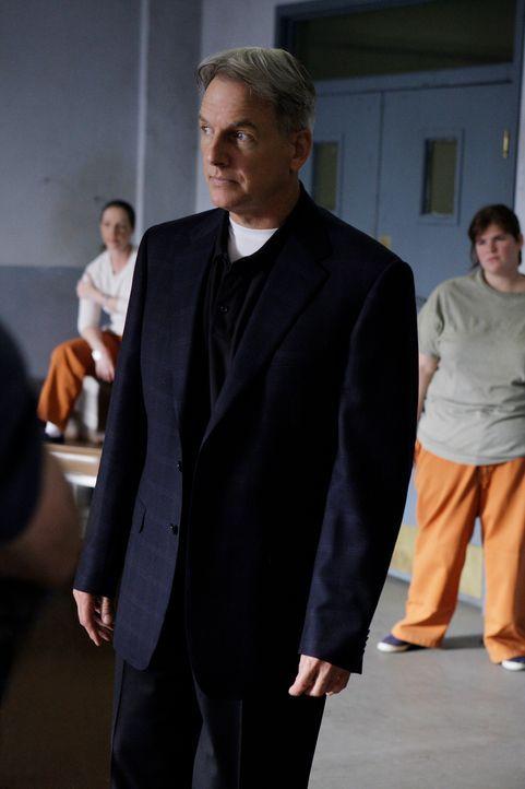 Als die Leiche des Navy-Lieutenant Neil Poletto gefunden wird, erinnert sich Gibbs (Mark Harmon) sofort an einen Fall, der bereits vor über zehn Jah... - Bildquelle: CBS Television