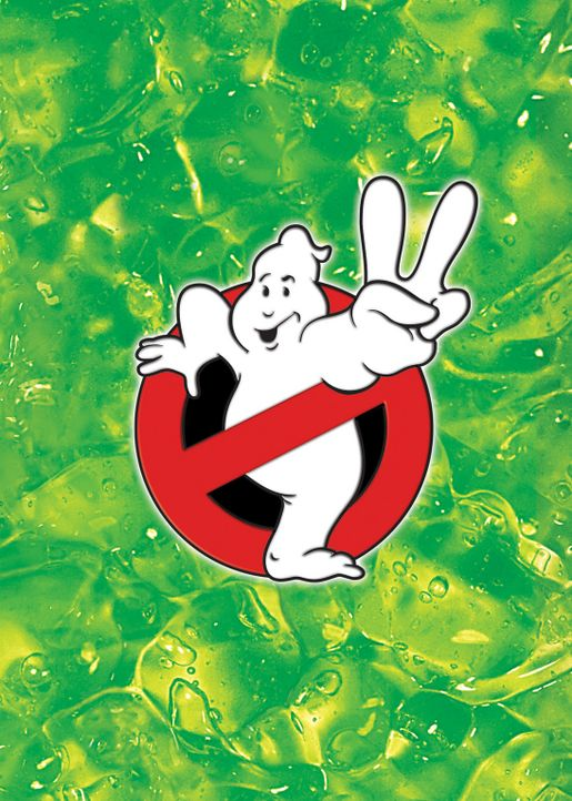 """Ghostbusters II"" - Logo - Bildquelle: 1989 Columbia Pictures Industries, Inc. All Rights Reserved."