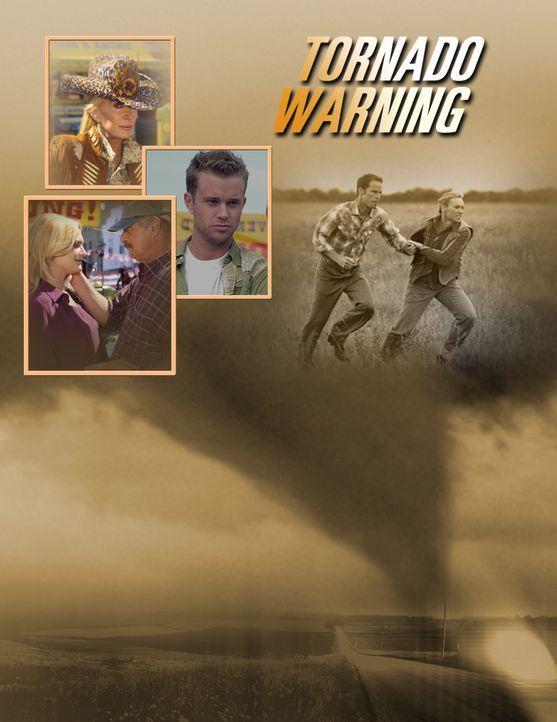 Tornado Warning - Plakatmotiv - Bildquelle: Regent Entertainment