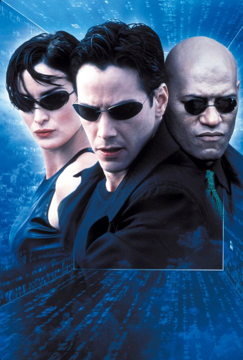 Matrix ... - Bildquelle: Warner Bros. Pictures