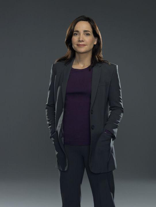 (1. Staffel) - Neu im Team: Beth Griffith (Janeane Garofalo) war zuvor für die FBI-Einheit Threat Assessment Task Force tätig ... - Bildquelle: ABC Studios