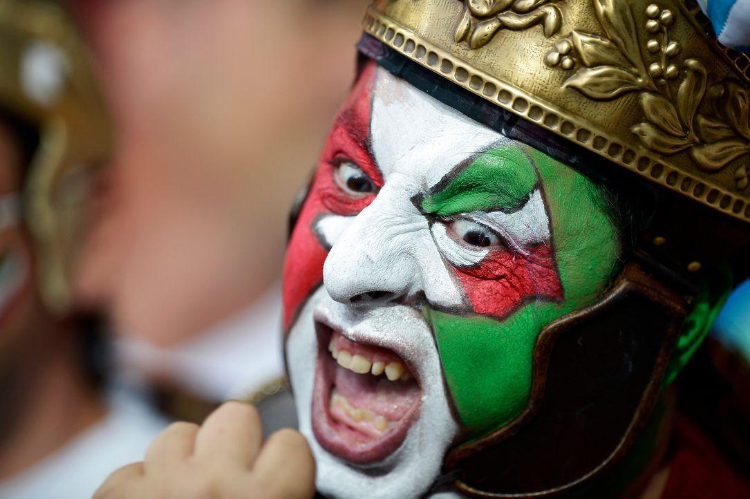 """""""Das war ein Tor!!!"""" - Bildquelle: AFP"""