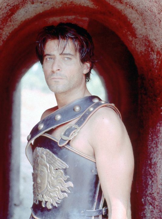 Rom im ersten Jahrhundert vor Christi. Der thrakische Sklave Spartacus (Goran Visnjic) wird seit als Gladiator in der Gladiatorenschule von Capua au... - Bildquelle: USA Network Pictures