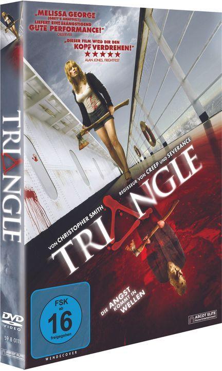 Triangle - Cover - Bildquelle: Icon Entertainment/Ascot Elite