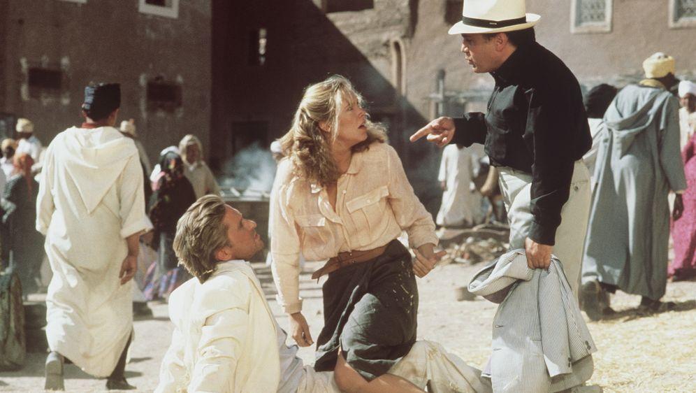 Auf der Jagd nach dem Juwel vom Nil - Bildquelle: 20th Century Fox Film Corporation